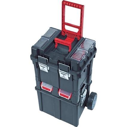 Patrol Group skrwc1 hdczapg001 Güde negro Bar Rolling Workshop caja de herramientas Multi caja de herramientas