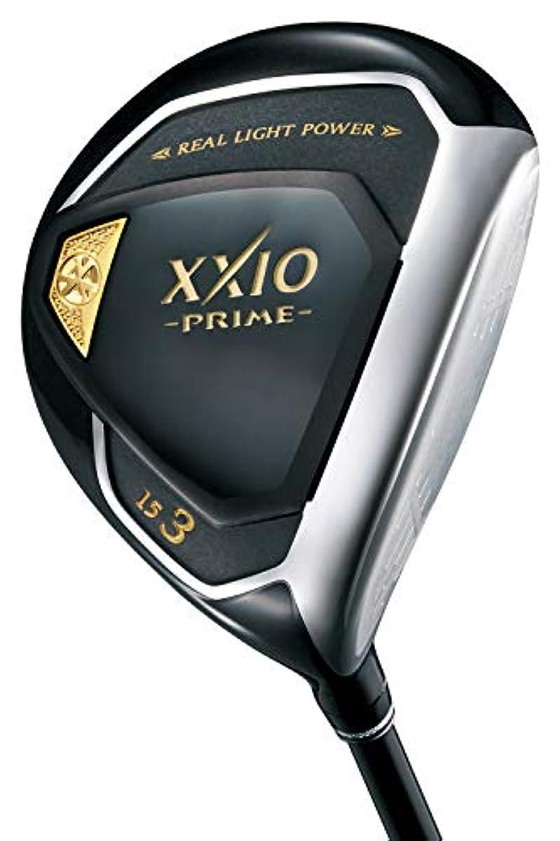 [해외] DUNLOP(던롭) XXIO PRIM 페어 웨이 우드 젝시오 프라임 SP-1000 카본 샤프트 맨즈 골프 클럽 오른손잡이용