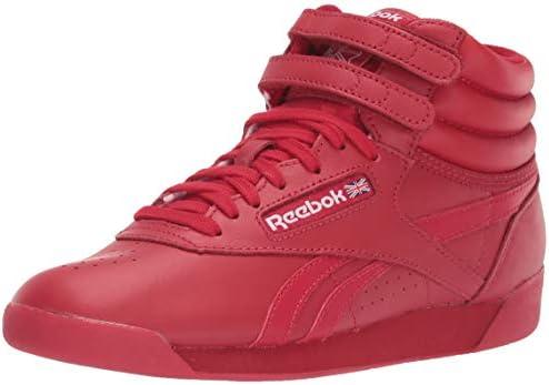 Reebok Women's F/S HI Spirit Sneaker