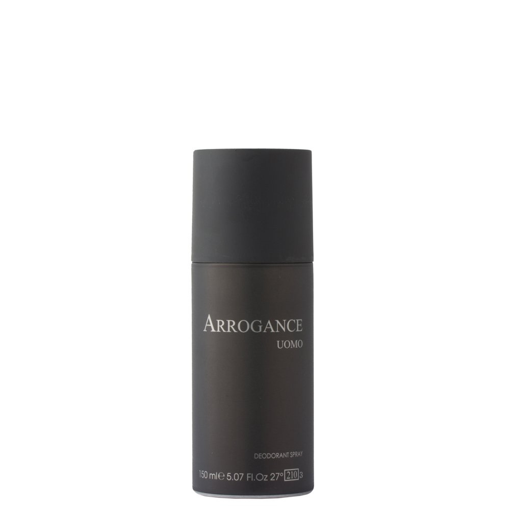 Arrogance Grigio deodorant spray 150ML Collistar 8002747010665