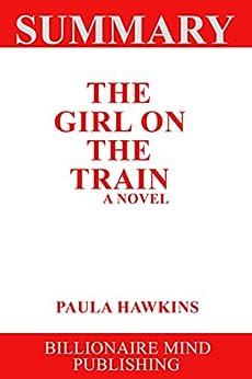 Summary Train Novel Paula Hawkins ebook product image