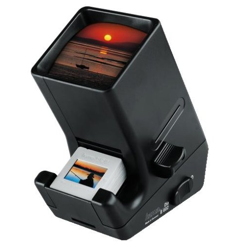 Hama Slide Viewer - Hama 3668 Slide Viewer