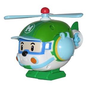 Robocar poli heli transforming toy robot toys games - Robocar poli heli ...