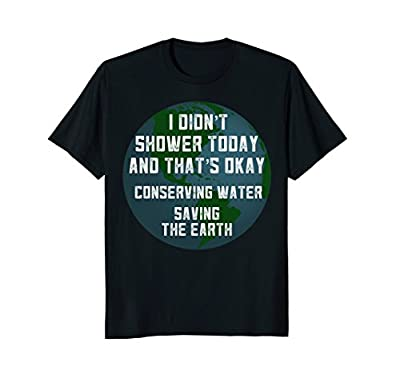 Funny Earth Day Shirt Saving Earth Mom Mothers Day Gift