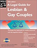 img - for A Legal Guide for Lesbian and Gay Couples (Legal Guide for Lesbian and Gay Couples, 10th ed) book / textbook / text book