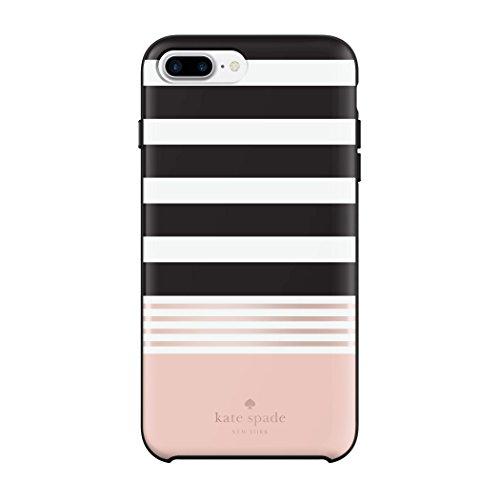 Incipio Apple iPhone 7 Plus / 8 Plus Kate Spade New York Hybrid Hardshell Case - Stripe2