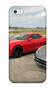 Vicky C. Parker's Shop Hot Fashion Protective Chevrolet Camaro 4 Case Cover For Iphone 5/5s 7819075K82756987