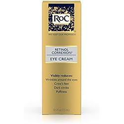 RoC Retinol Correxion Eye Cream Treatment, .5 Fl Oz