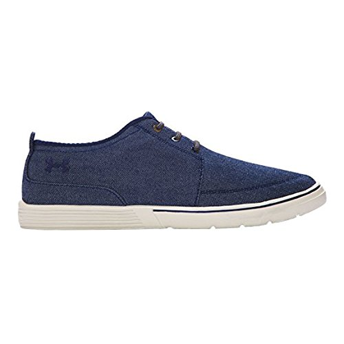 Under Armour Heren Straat Ontmoeting Iii Navy / Wit