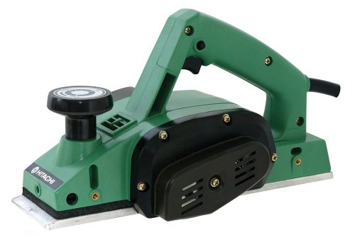 Hitachi P20SBK 3-1/4-Inch Portable Planer  (Discontinued by Manufacturer)