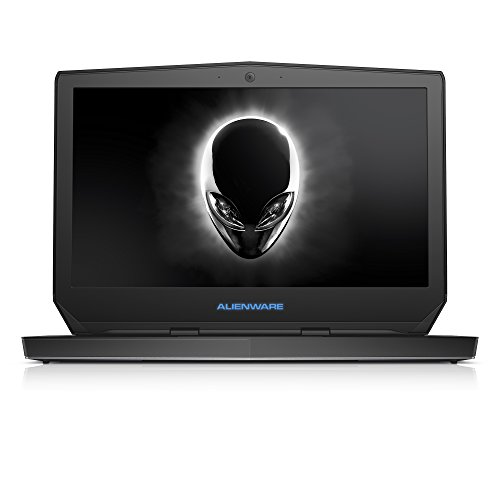 Alienware 13 ANW13-2273SLV 13-Inch Gaming Laptop [Discontinued By Manufacturer]