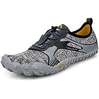 Troadlop Men's Hiking Shoes Quick Drying Outdoor Running Sneakers