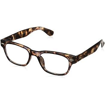 9ae6f44e29 Amazon.com  Peepers Rainbow Bright Retro Reading Glasses