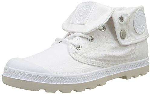 Damen Palladio Rigonfio Bassa Weiss Lp Sneaker (bianco / Moonbeam)
