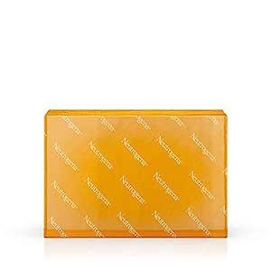 Neutrogena The Transparent Facial Bar Original Formula, 3.50 oz