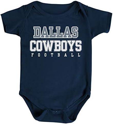 Dallas Cowboys Unisex Infant Practice product image