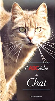 L'ABCdaire du chat par Robert de Laroche