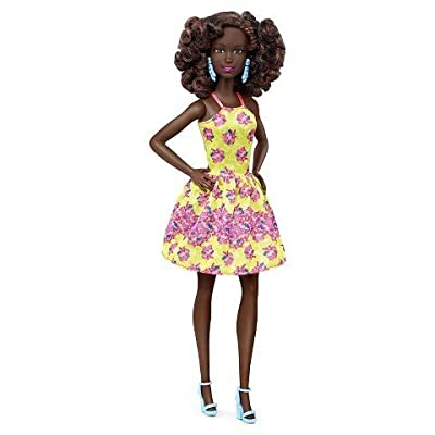 Barbie Fashionistas Doll 20 Fancy Flowers - Original TRG by Home Comforts