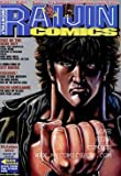 Raijin Comics (Issues 37 & 38 - Oct. & Nov. 2003))