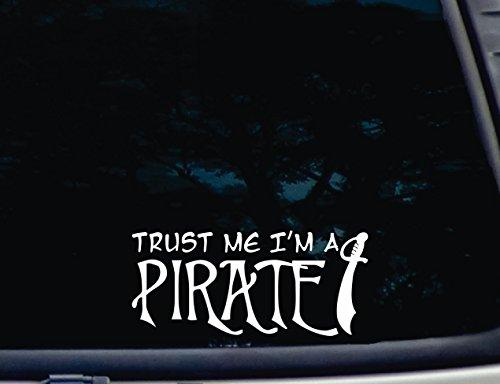 TRUST ME I'm a PIRATE! - 8