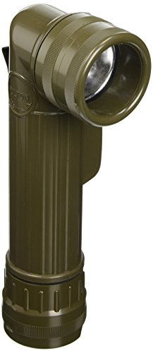 5ive Star Gear GI Spec Anglehead Flashlight, Olive Drab