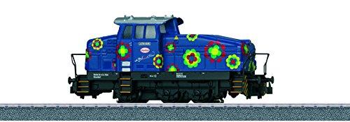 Marklin Start Up DHG 500 Pril Diesel Locomotive (Marklin Train Engines compare prices)