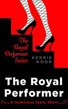 The Royal Performer: A short story (1)