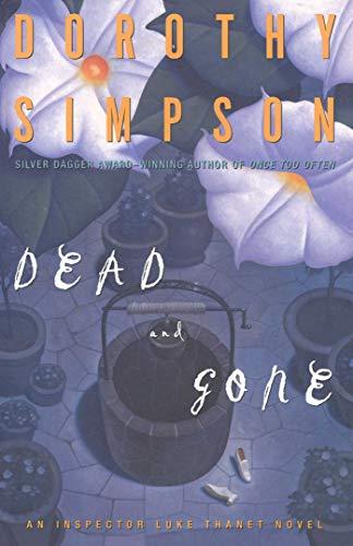 Dead and Gone: An Inspector Luke Thanet Novel