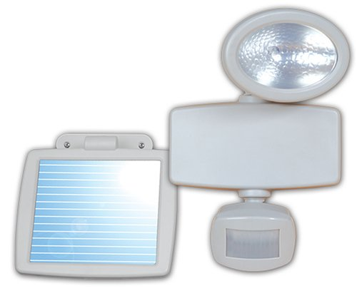 Sunforce Solar Powered Shed Light - 4