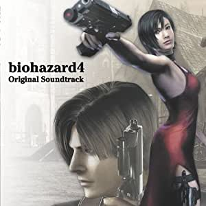 Biohazard 4 (Resident Evil 4) Original Soundtrack