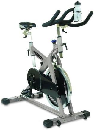 Vision Fitness ES700 para entrenamiento con bicicleta: Amazon.es ...