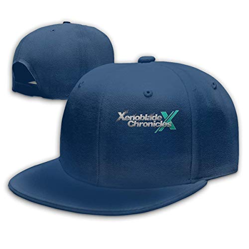 HOMEDAILY Xenoblade Chronicles Fashion Soft Baseball Cap Funny Cool Style Sun Hat