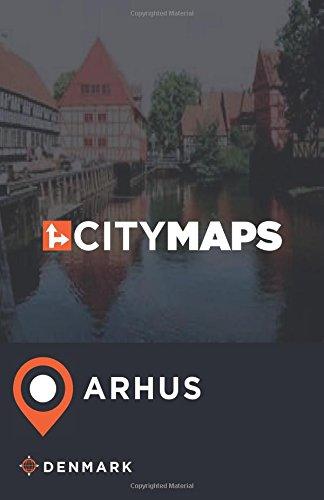Download City Maps Arhus Denmark pdf