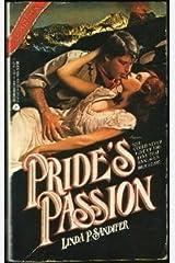 Pride's Passion