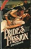 Pride's Passion, Linda P. Sandifer, 0380751712