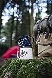 Gentlemen's Hardware Sportsmans Camping Enamel