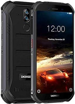 DOOGEE S40 Lite Teléfono Resistente, Android 9.0 Móvil Antigolpes ...
