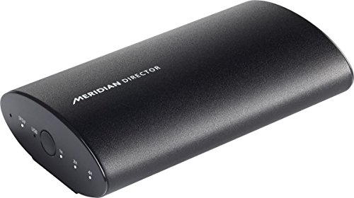 Meridian Director USB DAC (Digital to Analogue Converter)