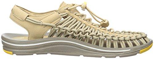 Keen Uneek, Chaussures De Trekking Et De Randonnée Basses Pour Femmes, 1014968, Marron
