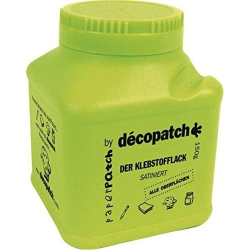 Colle-vernis « Paperpatch » Décopatch®, 180 g