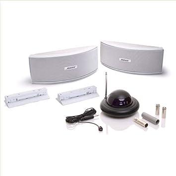 Bose 151 SE Outdoor Speaker White and Wireless Remote Amazoncouk