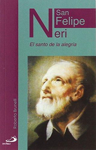 San Felipe Neri (Retratos de bolsillo)