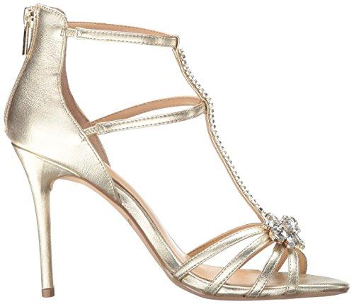 Mischka Dress Badgley Ii Hazel Gold Women's Sandal Jewel aqx6wpZ1