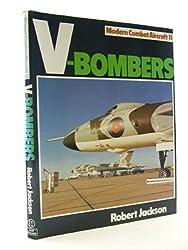 V-bombers (Modern combat aircraft)