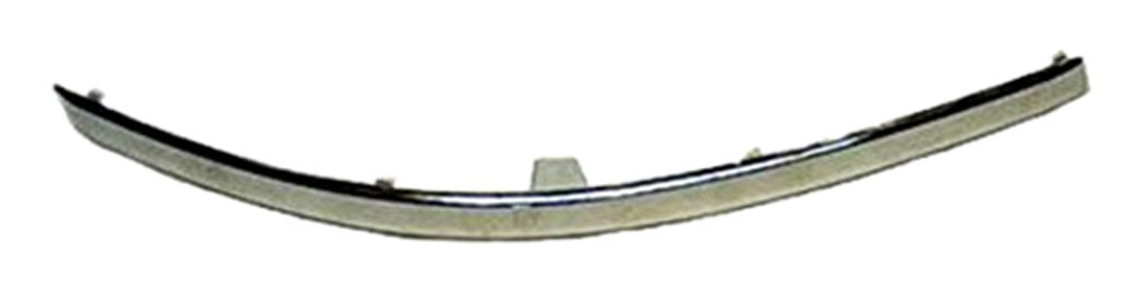 Partslink Number CH1046102 OE Replacement Chrysler Town /& Country Front Driver Side Bumper Molding