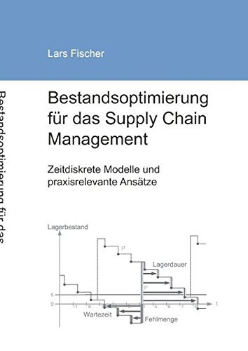 Bestandsoptimierung für das Supply Chain Management: Zeitdiskrete Modelle und praxisrelevante Ansätze