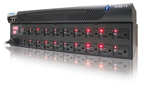UPC 785813010827, Raritan Dominion PX2-4770V-E2V2 24-Outlets PDU - 21 x IEC 60309 C13, 3 x IEC