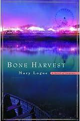 Bone Harvest (Claire Watkins Book 4) Kindle Edition