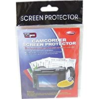 Vidpro Digital Camera/Camcorder Screen LCD Protectors (1.7-4.0 In)
