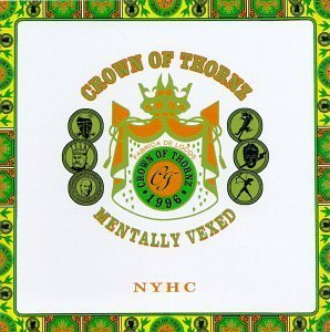 Mentally Vexed by Crown of Thornz (1996-09-03)
